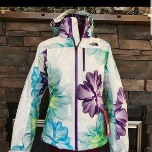 North Face Ski Snow Jacket